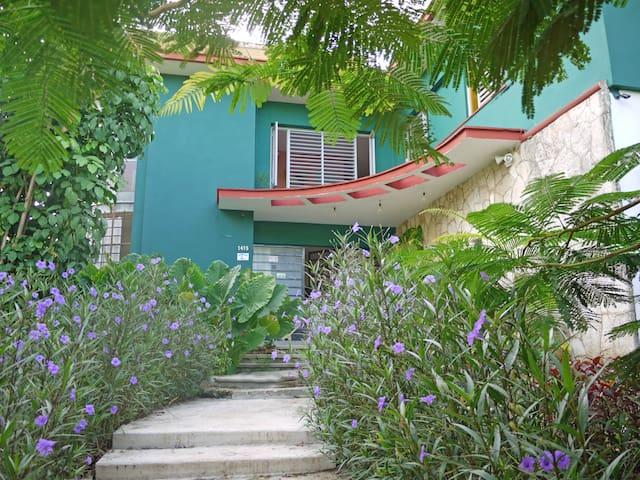Casa Betty Miramar