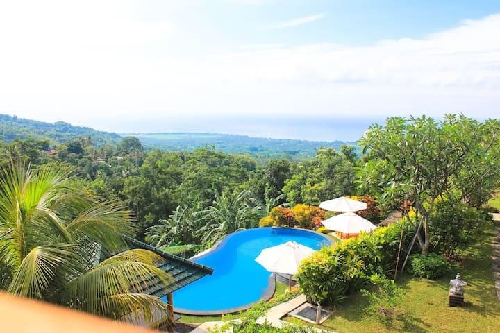 North Bali Ocean View - Sukasada - Bed & Breakfast