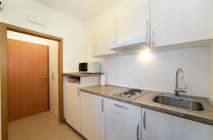 STUDIO APARTMENT  KOSTRENA 2 - Kostrena - Apartament