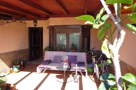 Modern duplex in Gran Tarajal - Casa