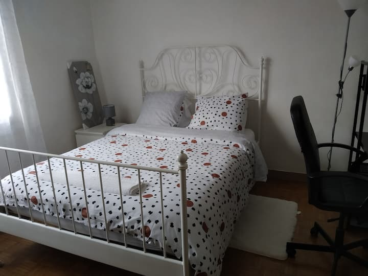 Brunoy : Chambre en appartement