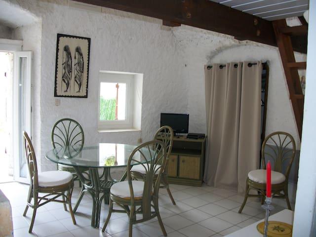 Maison typique corse - Ota - House
