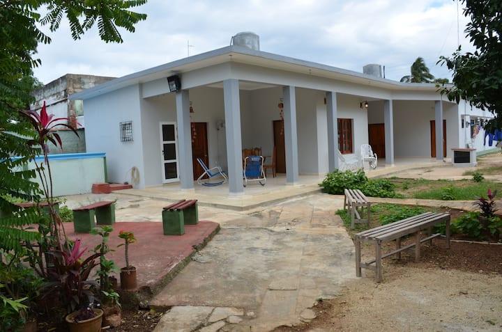 Hostal/Villa La Sofia/guest house