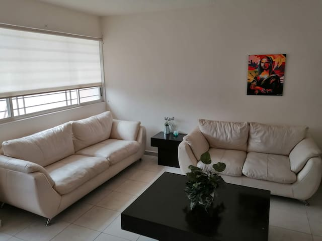 Clean house with 3 bedrooms at Cumbres Monterrey