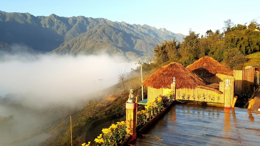 Sapa Clay House - Seasonal House 1 - tt. Sa Pa