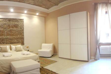 Elegant Apartment near Colisseum WiFi - A/C - Roma - Apartment