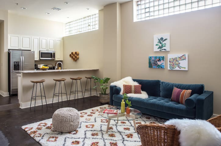 Sonder | The Bywater | Stunning 2BR