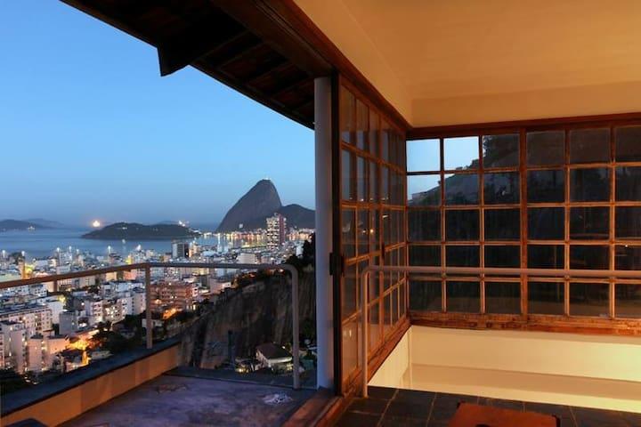 Oásis do Rio