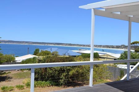 Sea's The Day, Emu Bay Kangaroo Island - Haus