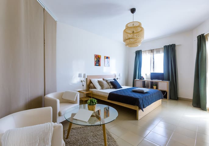 Luxury apartment in Dakar close to CICES