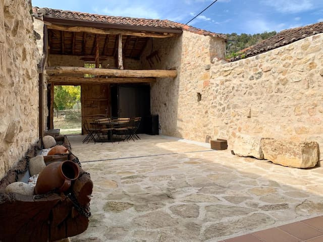 Airbnb Cabezuela Vacation Rentals Places To Stay