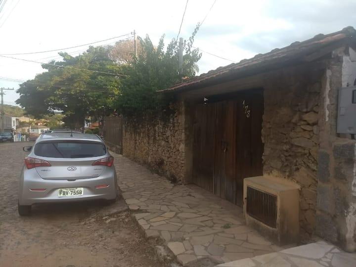 Casa aconchegante em Tiradentes