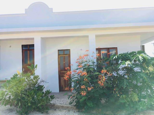 Wambaa Garden Flats - STUDIO STANDARD - Kendwa