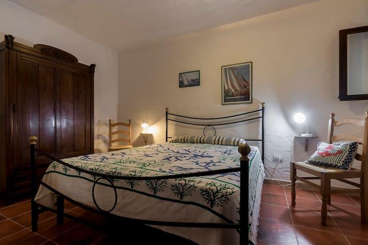 Domus de Janas - Sant'Antioco - Villa