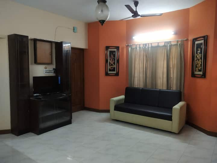 Remisha Service Apartments(Duplex House)