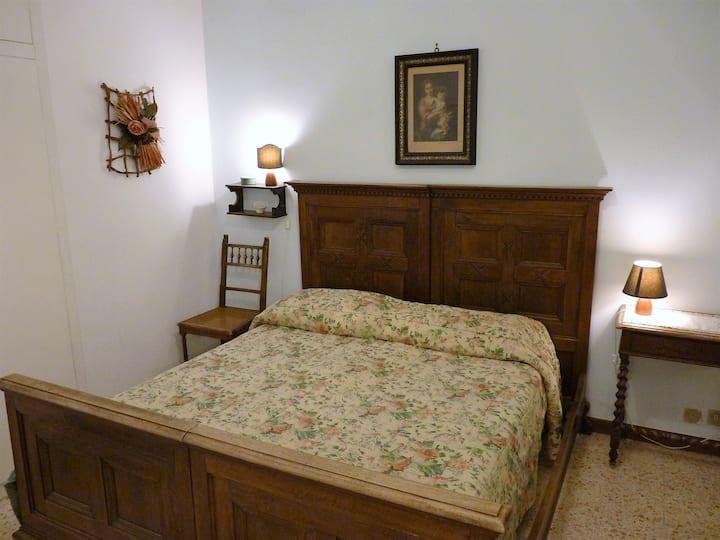 Room n.3 in Ciociaria Countryside