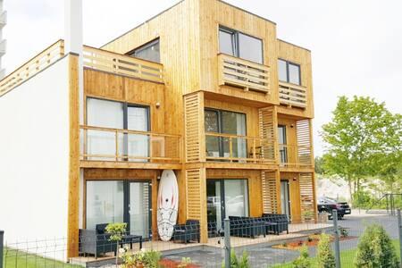 Reset Mielno Apartamenty - 150m do morza