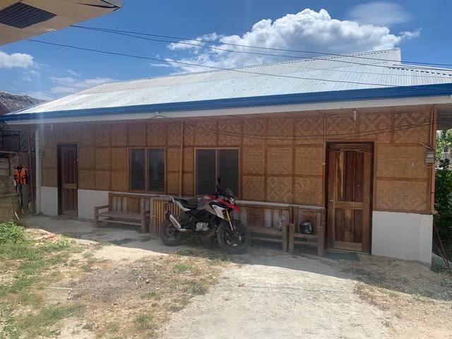 Panagsama Beach Snorkel House