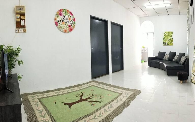 THE PALM RESIDENCE, Kangar, Perlis