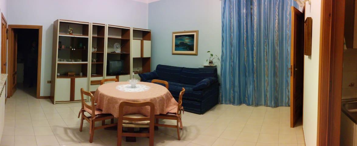 Limoncello's House - Ruvo di Puglia - 公寓