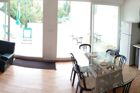 Appartement dans domaine viticole - Narbonne - Apartamento