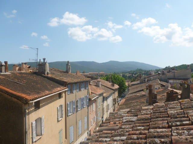 """Maison de Village"" in Cogolin/Golf of St. Tropez - Cogolin - Casa"