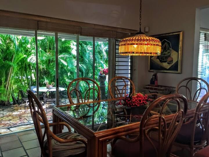 Villa of Tranquility in the Heart of Dorado