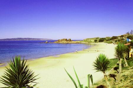 I_love_Sardinia - Portoscuso - 连栋住宅