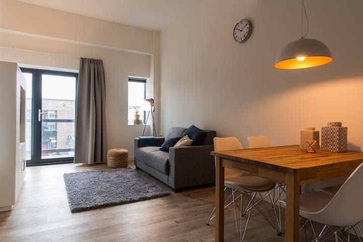 JOINN! City Lofts Utrecht - Houten