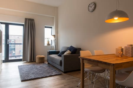 City Lofts Utrecht JOINN! - Houten