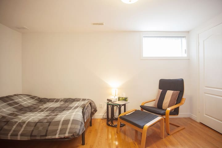 1 Bedroom & Bath Private Suite - Toronto - Talo