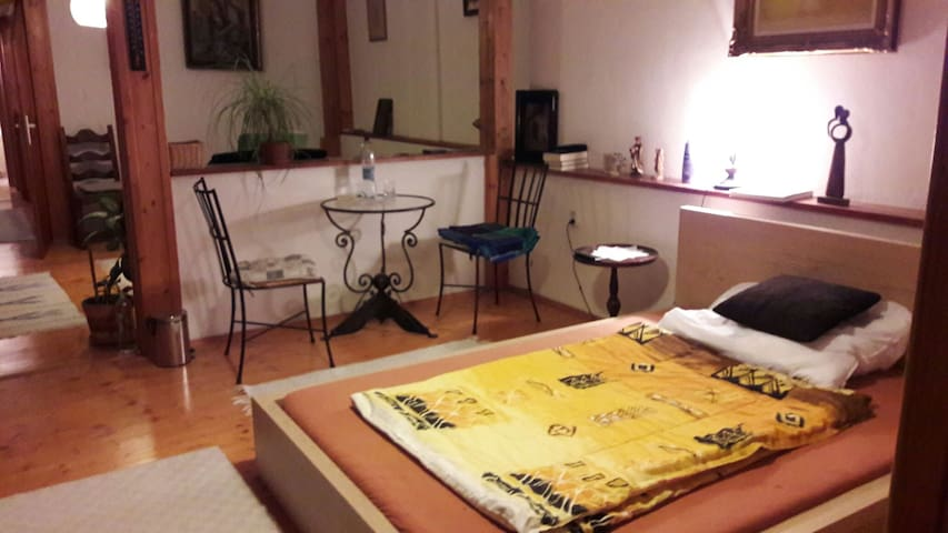 Spa apartman - Piestany - Bed & Breakfast