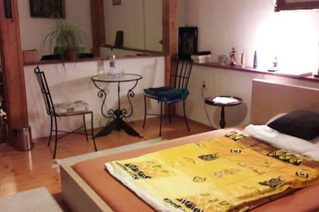 Spa apartman - Piestany - Bed & Breakfast