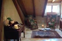 zona sala comune Zona Relax