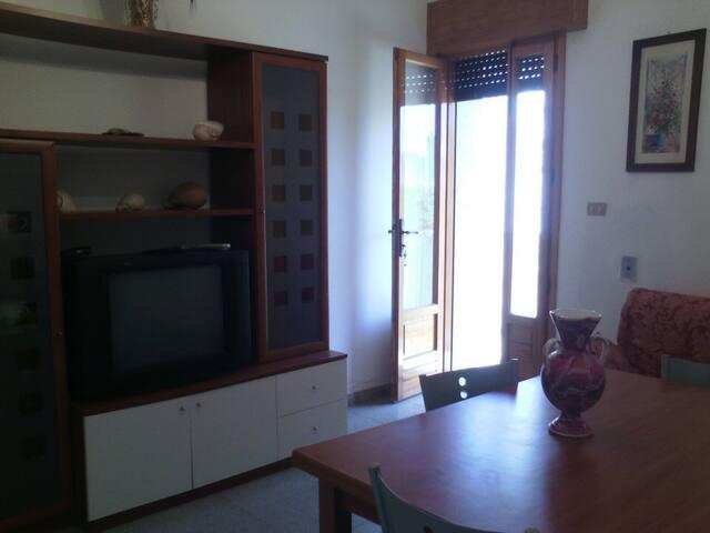 CASA VACANZA CAMPOMARINO DI MARUGGIO LUGLIO - Campomarino - Apartment