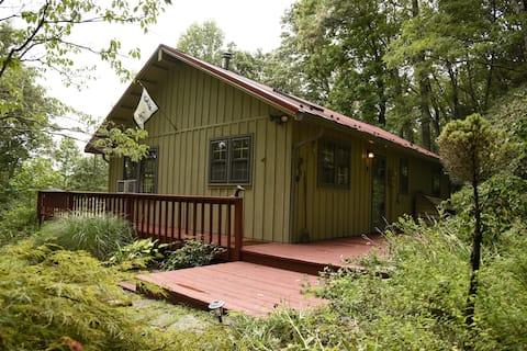 Fox Trot Cabin