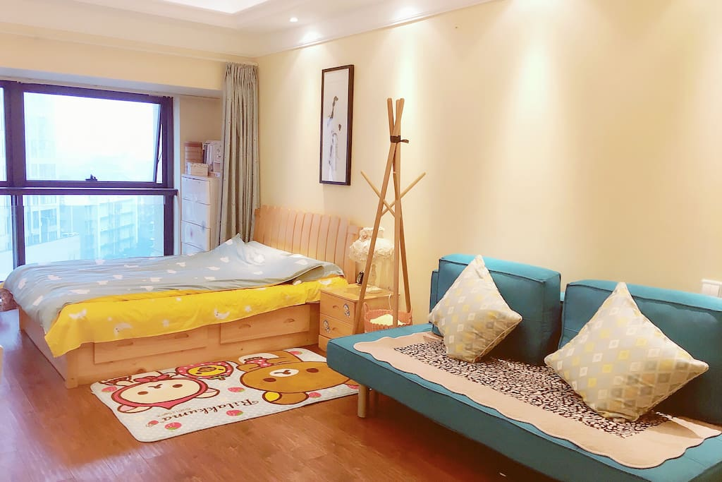 Bedroom 卧室