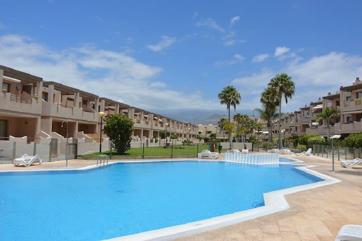 Apartment Sotovento - high quality apartment