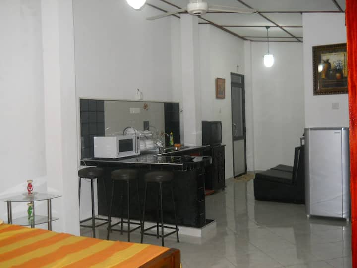 Summer Studio Annex in Nugegoda, Sri Lanka USD22