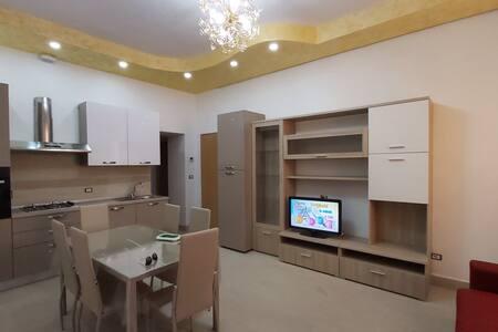 Alisia Apartment