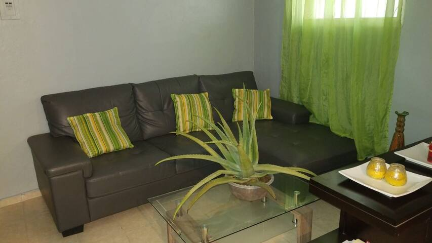 Single bedroom Apartment in San Pedro de Macoris