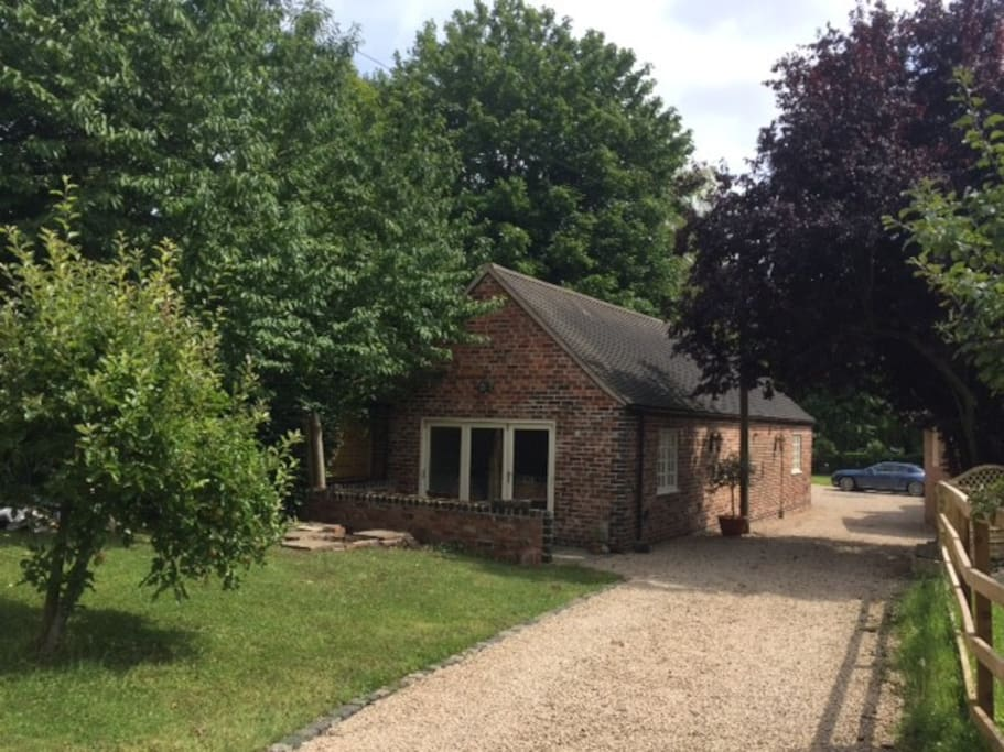 Rural Cottage One Bedroom Self Catering
