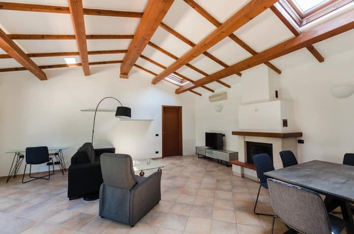 SUITE DEL SOL - luxury flat - Pool