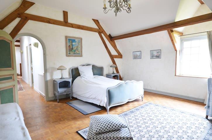 Suite chambre double