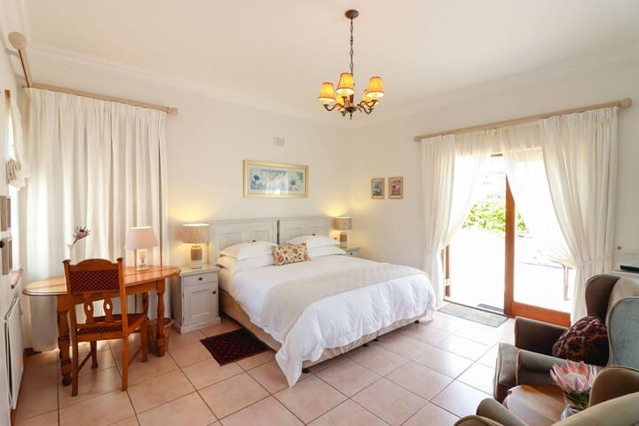Simons Town - Luxury Room