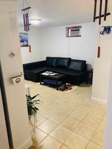 Casa Buena Aventura Private Apartment