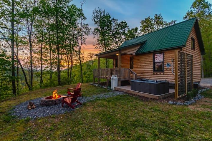 Red Bear Cabin