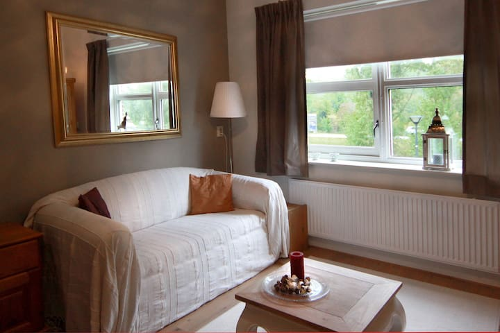 a cosy, comfortable and spacious room, 1-person