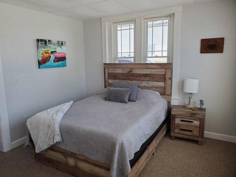 Efficiency/Studio Apartment in downtown Crisfield