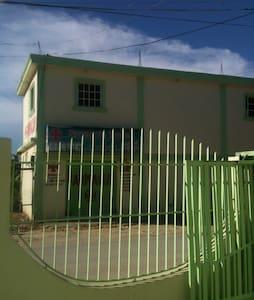 Hhabitacion ara solteroD - San Pedro De Macoris